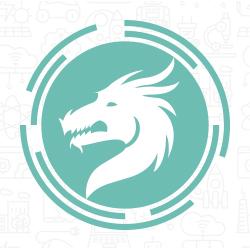 Dragon-profile